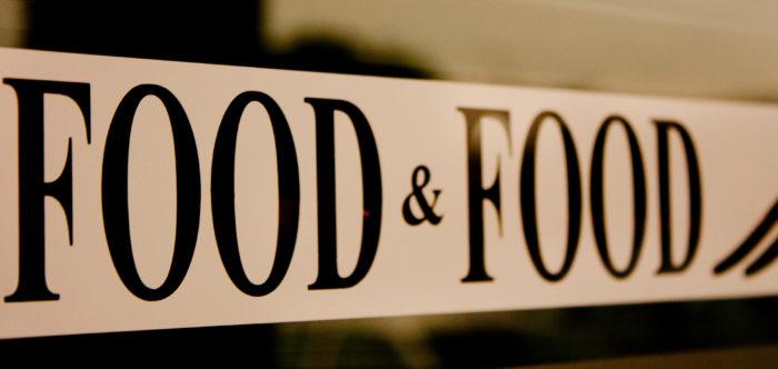 Food&Food