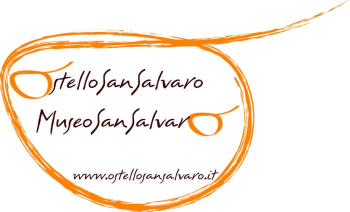 Logo Ostello San Salvaro