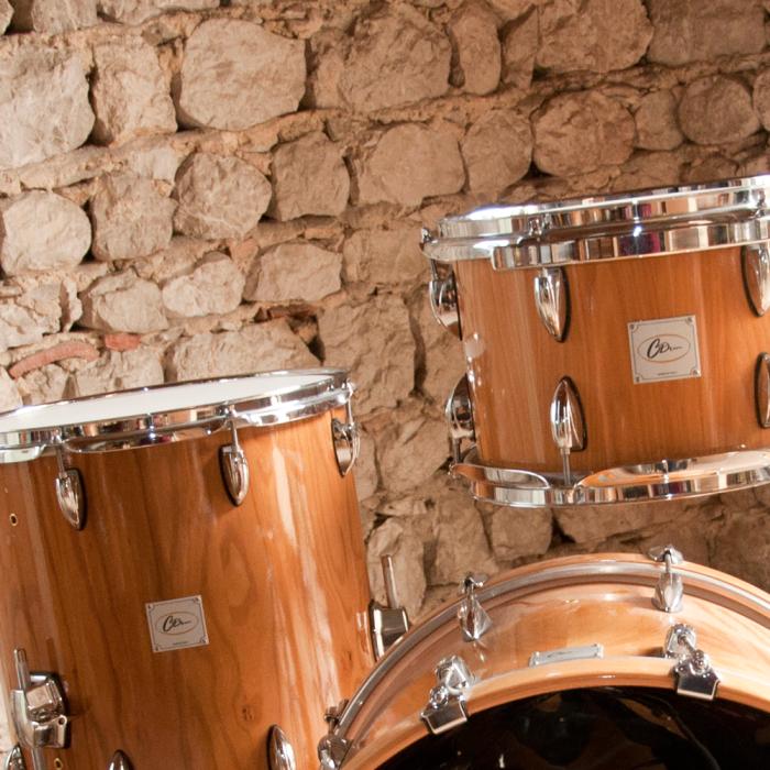 C drum