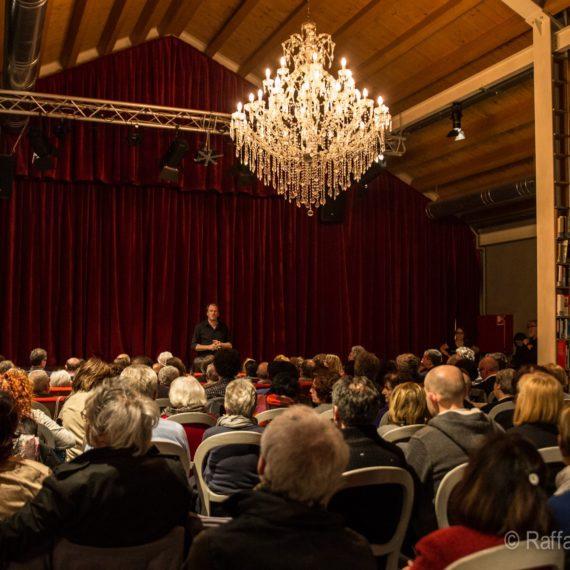 Teatro del Pane, © Raffaella Vismara