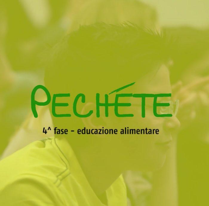 Pechete